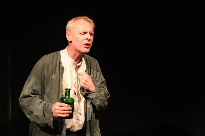 Recenze CD Igor Šebo 2008